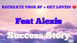 Alexis recreate your sp and get loved