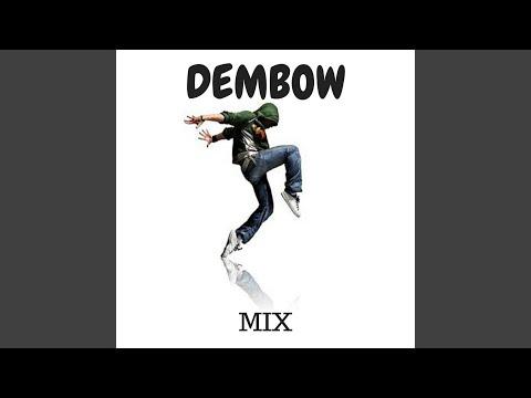 Dj Lobo - Shadow Blow Mini Mix 2015 - AlexSensationElMezclu - Video
