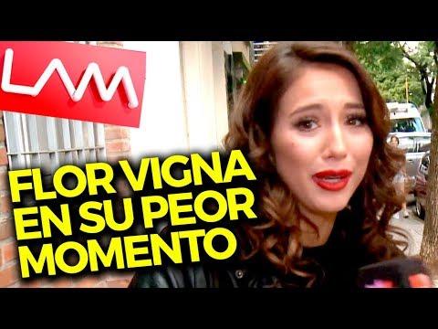 Los ángeles de la mañana - Programa 19/11/19 - ¡Flor Vigna en su peor momento!