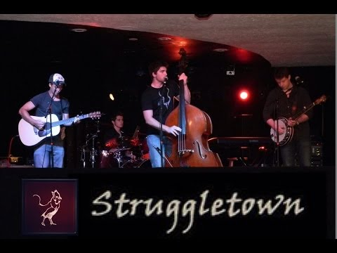 STRUGGLETOWN Live Clips 2013