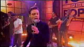 Tiziano ferro-perdono live +letra