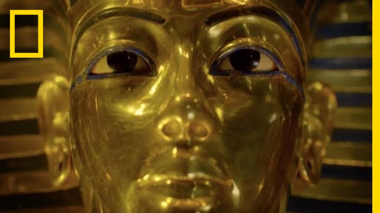 Live a Day in the Life of King Tut | National Geographic thumbnail