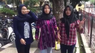 Inisiasi2016  Vlog 1  Kesundaan  Kelompok 1