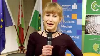 Hochschule Mittweida | II. Deutsch Belarussisches Forum Mittweida 2018