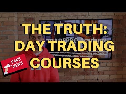 Are day trading courses worth it? An educators honest review ...