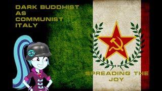 The Bulgarian Empire Created in Hoi4 (Speedrun/Timelapse