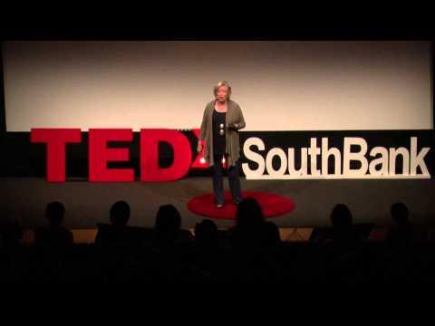 Growing old: The unbearable lightness of ageing   Jane Caro   TEDxSouthBank