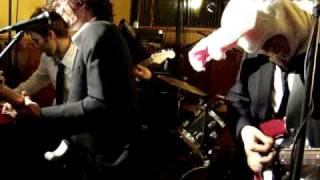 "100 Monkeys - ""Orson Brawl""  1/20/09"