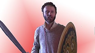 Hoplite swords