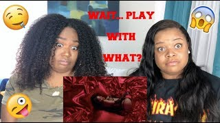 Dynamic Duo REACTION To Teyana Taylor, Kehlani   MORNING (official Video)