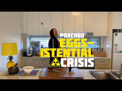 Nat's What I Reckon - Eggs-istential Crisis