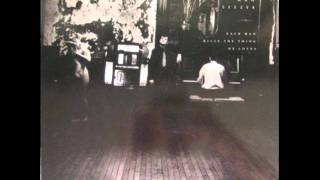 Gavin Friday & The Man Seezer - Death is Not The End