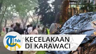 Kecelakaan Maut di Karawaci Berujung Cekcok, Istri Berkelahi dengan Pelaku di Samping Jenazah Suami