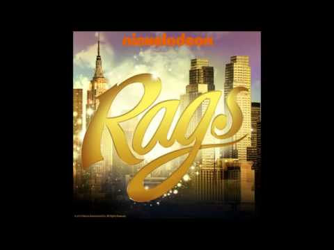 Love You Hate You (feat. Keke Palmer) - Rags Cast