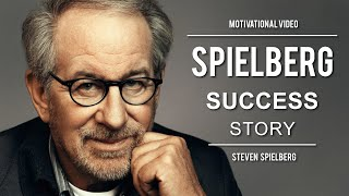 Steven Spielberg Inspirational Speech