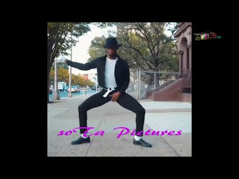 Mayorkun feat. Davido - BOBO Afro Dance Video