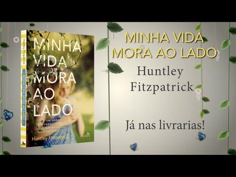 Minha Vida Mora ao Lado - Book trailer