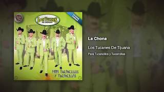 La Chona - Los Tucanes De Tijuana [Audio Oficial]