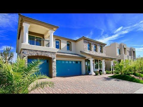 Home For Sale Las Vegas Southwest  $499K   4,375 Sqft   5 Beds   5 Baths   3 Car   Master Suites