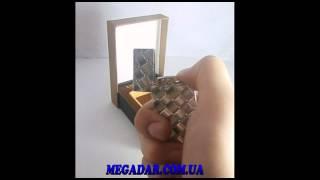 Зажигалкаf XT 3752 SILVER   Megadar com ua