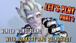 Let's Play Winter Wonderland 2017 (part 1)