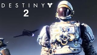 """Destiny 2: Shadowkeep - Official Bungie ViDoc: """"The Moon and Beyond"""" Trailer"""