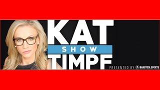 06-20-16 The Kat Timpf Show Podcast - Episode 14 With Kat's Ex-Boyfriend, Blake