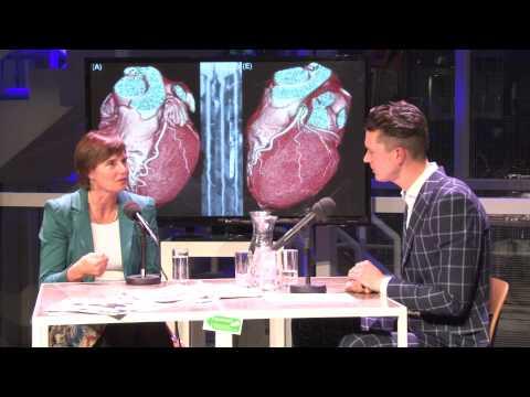 Hart- en vaatziekten: grootste doodsoorzaak bij vrouwen
