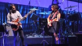 Norah Jones Live Stuck  Teatro Arcimboldi MILANO 8.11.2016