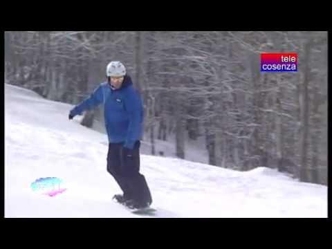 Video di Villaggio Palumbo - Cotronei