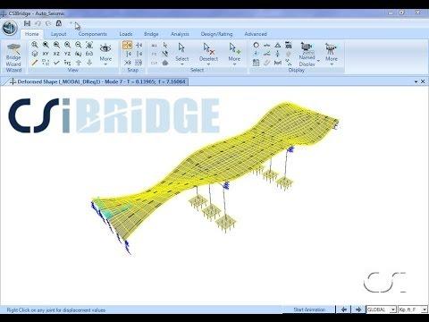 Automated Seismic Design