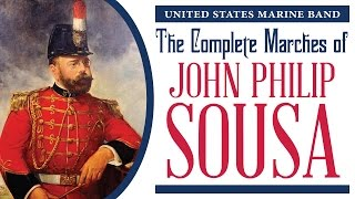 SOUSA Resumption (1879) - 'The President's Own' U.S. Marine Band