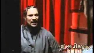 Chino XL - Creep (Remix) [VIDEO]