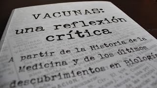 Vacunas: una reflexión crítica