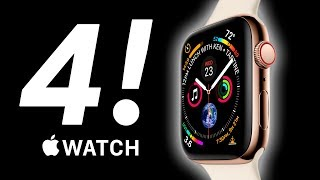 Apple WATCH Series 4, GRANDES NOVEDADES!