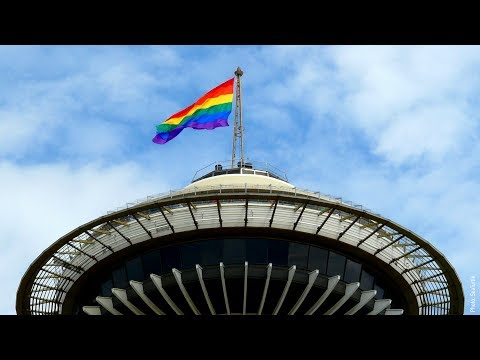 In Seattle, Pride is more than a parade. It is a way of life.