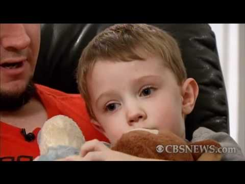 3-Year-Old Calls 911, Saves Dad
