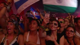 Axwell /\ Ingrosso - On My Way / Sun Is Shining (Tomorrowland 2016)