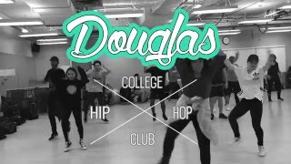 """""""Can't Stop Won't Stop"""" by Young Gunz Remix - Adrian Vendiola Choreography #DHHC"""
