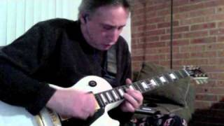ACE FREHLEY COVER FOXY & FREE.