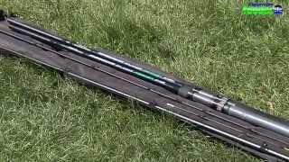 Flagman фидер magnum black feeder 3. 45м