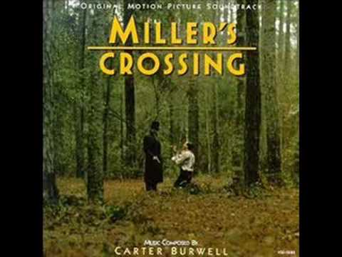 Carter Burwell - 01 - Opening Titles (Miller's Crossing OST)