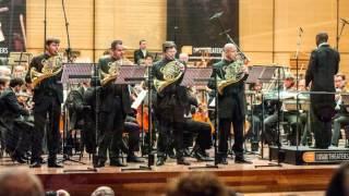 Robert Schumann, Konzert For 4 Horns And Orchestra Op. 86