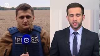 Взрывы в Украине: 12 тыс человек эвакуированы | Новости