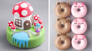 15+ Fun And Cute Birthday Cookies Decorating Ideas For Holiday | Tasty Cookies Recipes
