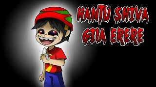 HANTU SHIVA GILA ERERE - KARTUN HANTU LUCU | MAMAT THE GAPLEK STORY Eps. 23