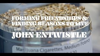 WM Museum of Weed | Forming Friendships and Finding Reasons to Live