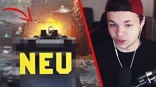 DIE NEUE BAR VARIANTE! +Realtalk über WW2 | Live