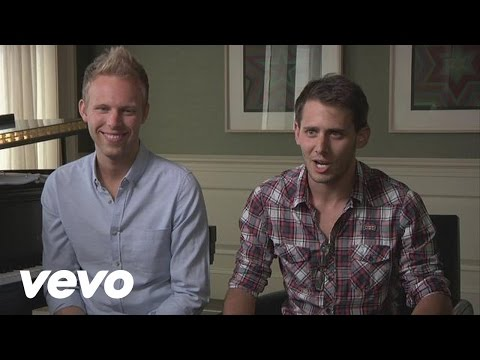 Benj Pasek, Justin Paul - on Songwriting