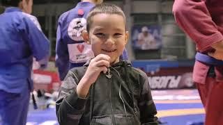Кубок РК по грэпплингу Астана 2018